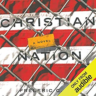 Christian Nation cover art