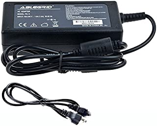 ABLEGRID AC Power Adapter for Blackstar ID:Core 40H Stereo Head ID:Core40H 40-watt