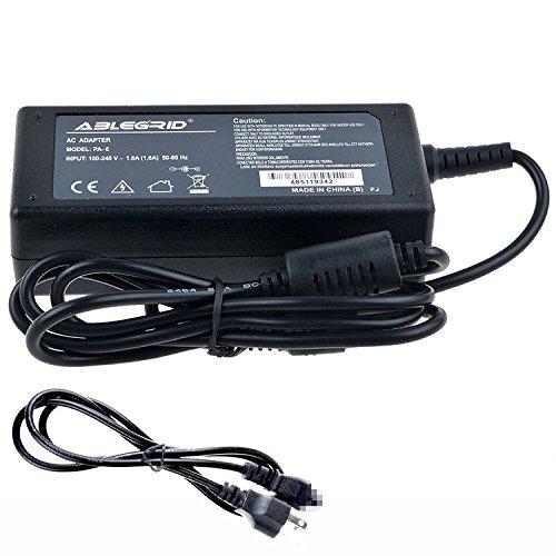 ABLEGRID AC Adapter for Olympus AC-5 HLD-9 Battery Grip #V6220130U000