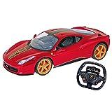 Ferrari Ferngesteuert für Kinder ab 8 Jahren 1/12 auf rc-auto-kaufen.de ansehen