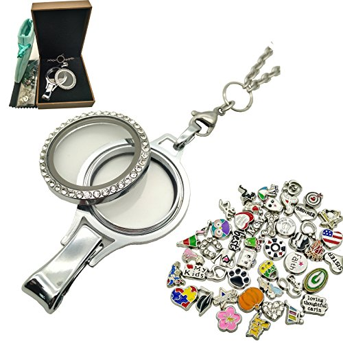 Top 10 origami owl retractable lanyard for 2021
