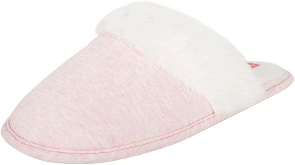 Hanes Women's Outlet SALE Superior Comfort Cotton All stores are sold Slip Scuff with Slipper on