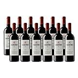 Mauro - Vino Tinto - 12 Botellas