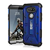 UAG LG G5 Feather-Light Composite [Cobalt] Military Drop Tested Phone Case