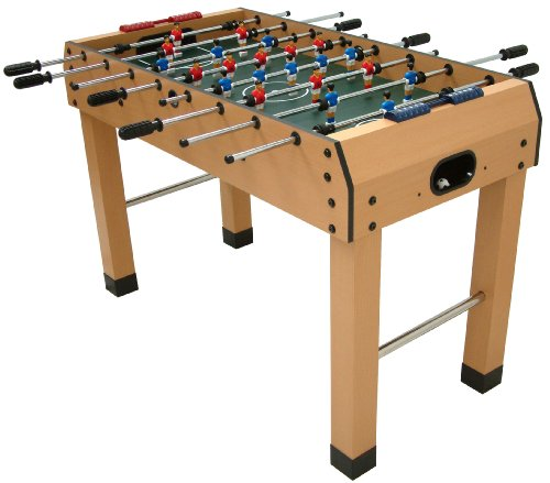 petit un compact Football de table Mighty Must Leisure Gemini