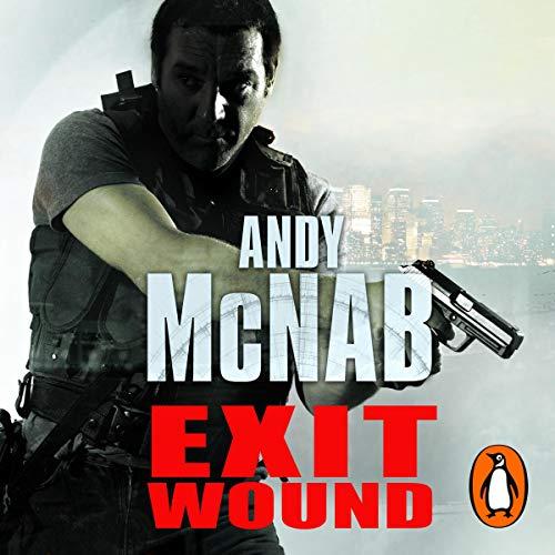 Couverture de Exit Wound