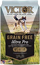 VICTOR Purpose - Grain Free Ultra Pro, Dry Dog Food, 30-Lb Bag