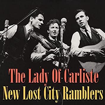 The Lady Of Carlisle