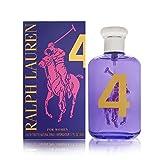 Ralph Lauren - Eau de Toilette The Stylish The Big Pony Collection