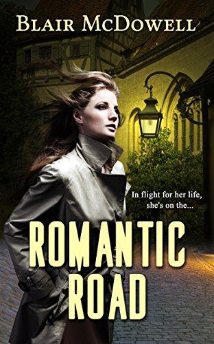 Book: Romantic Road by Blair McDowell