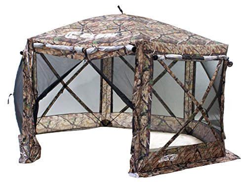 Quick Set 10810 Tent, Camouflage