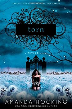 Paperback Torn (Trylle Trilogy Book 2) Book