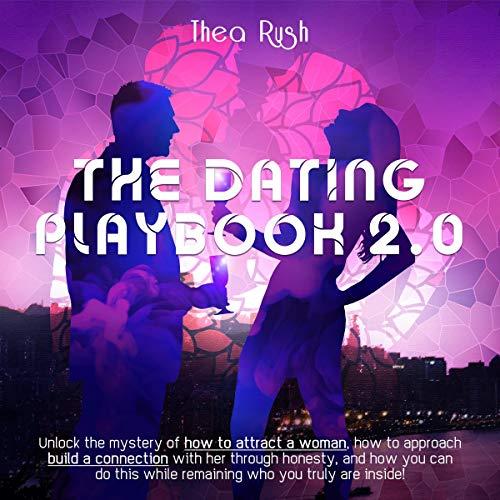 The Dating Playbook 2.0 Titelbild