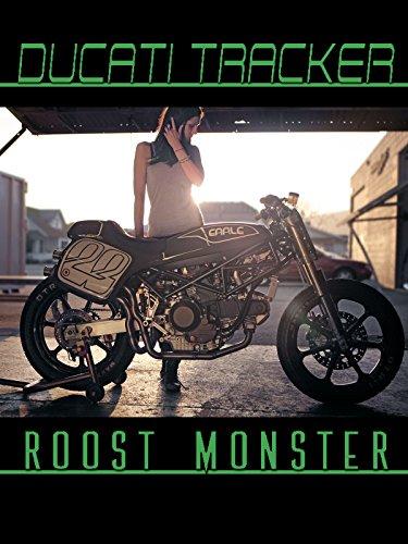 Ducati Tracker Roost Monster [OV]