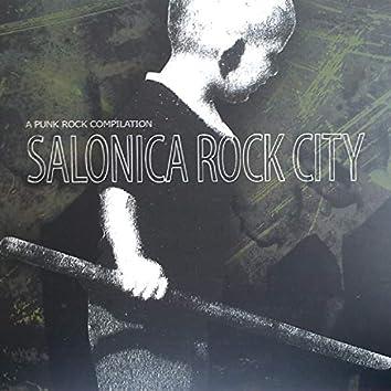 Salonica Rock City
