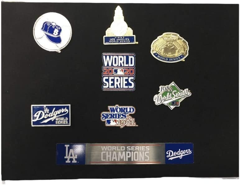 Aminco Los Angeles Dodgers 2020 Ultra-Cheap Deals Ranking TOP12 Championship Series 7 Pin World