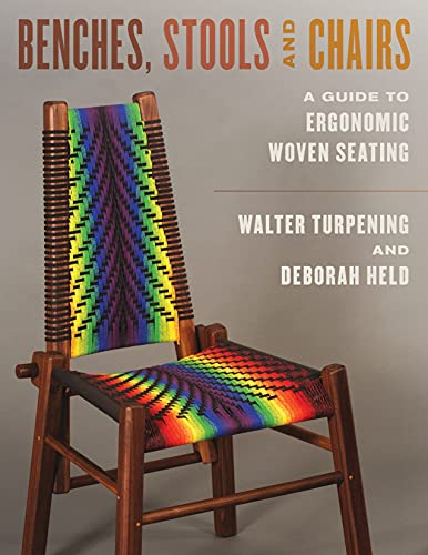 Benches, Stools, and Chairs: A Guide to Ergonomic Woven Seating