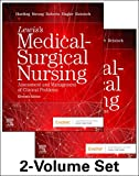 Lewis's Medical-Surgical Nursing - 2-Volume Set: Assessment and Management of Clinical Problems