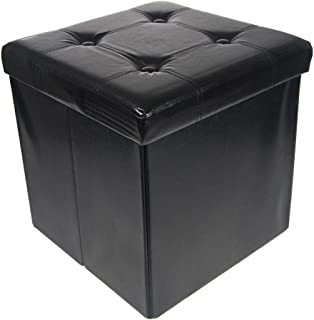 Best simply genius collapsible storage ottoman Reviews