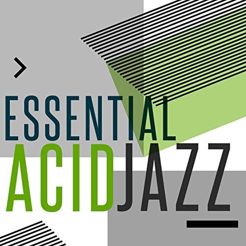 Acid Jazz, Easy Listening Jazz Masters & Essential Jazz Masters