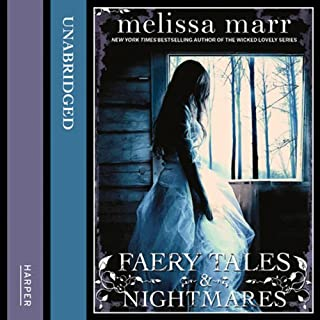 Faery Tales and Nightmares cover art