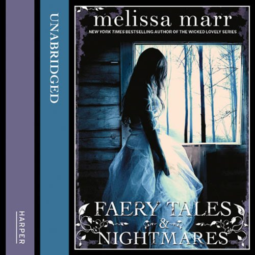 Faery Tales and Nightmares Titelbild