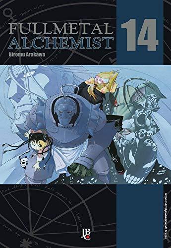Fullmetal Alchemist - Especial - Vol. 14