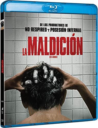 La Maldición (BD) [Blu-ray] (Blu-ray)