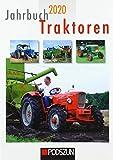 Jahrbuch Traktoren 2020 -