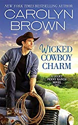 wicked cowboy charm cover