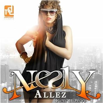 Allez (feat. Brasco) [Remix]