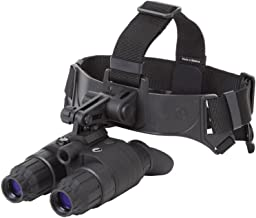 dual night vision goggles
