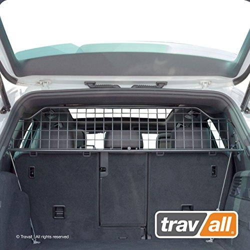 Travall Guard Hundegitter TDG1357 - Maßgeschneidertes Trenngitter in Original Qualität
