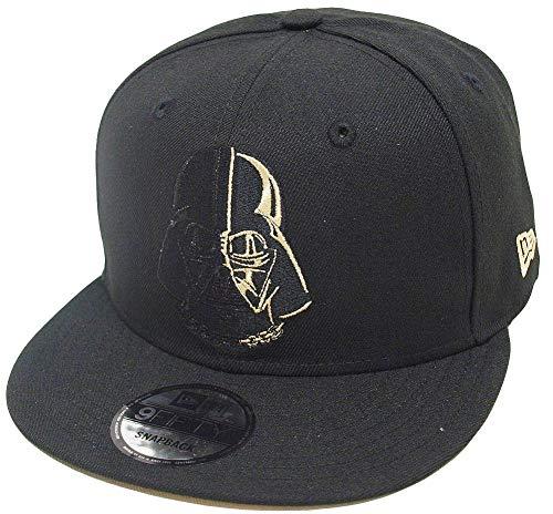 New Era Star Wars Darth Vader Black Snapback Cap 9fifty 950 OSFA Basecap Limited Edition