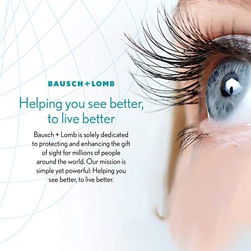 Bausch & Lomb Pflegemittel für weiche Kontaktlinsen, Multipack (2 x 300 ml) - 5