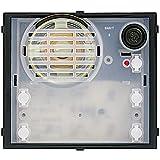 Bticino placas modul.sfera - Módulo fonico digital 2 pulsador 1 columna sfera