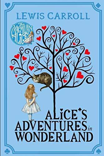 Alice's Adventures in Wonderland(Annotated)