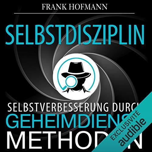 Selbstdisziplin audiobook cover art