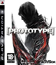 Prototype (PS3) by ACTIVISION