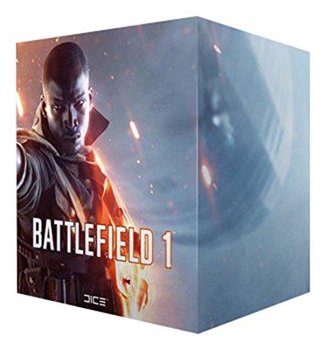 Battlefield 1 - Collector's Edition - Zusatzinhalte (Kein Datenträger enthalten)