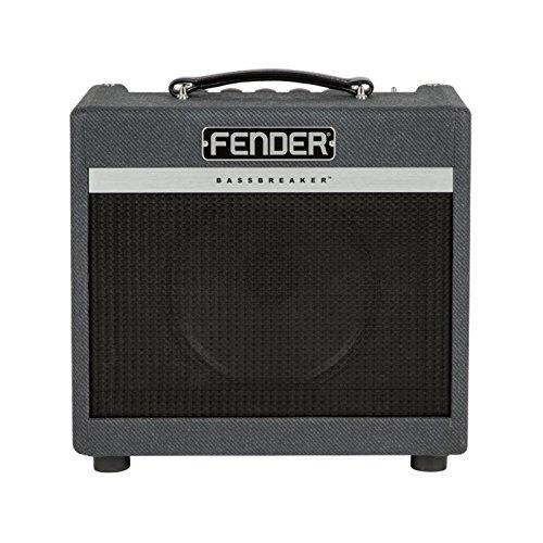 Fender Bassbreaker 007 Combo · Amplificador guitarra eléctrica