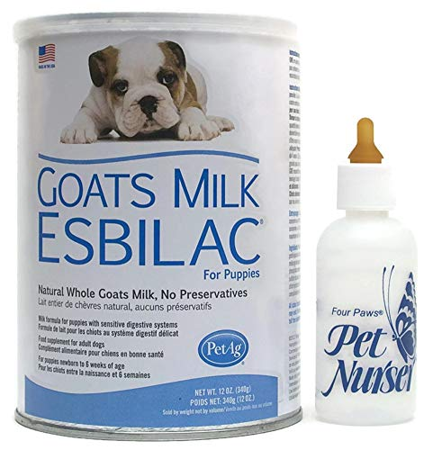 Esbilac Goats Milk Replacement Powder