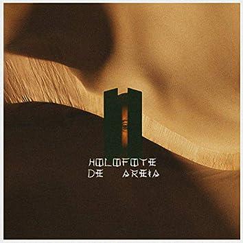 Holofote de Areia