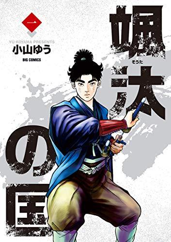 颯汰の国(1) (ビッグコミックス) - 小山ゆう