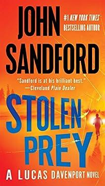 Stolen Prey (The Prey Series Book 22)