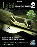 Irish Session Tunes (For Dulcimer), Volume 2
