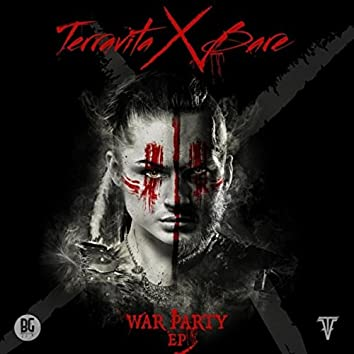 War Party EP