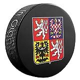 Czech Republic Hockey Sher-Wood 2016 World Cup of Hockey Souvenir Puck