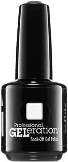 ジェレレーションカラー GELERATION COLOURS 972 ブリザード 15ml UV/LED対応 ソークオフジェル