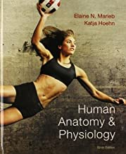 Human Anatomy & Physiology with MasteringA&P and Lab Manual (9th Edition)